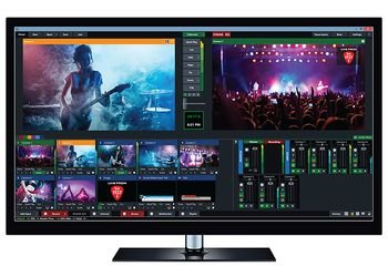 vMix: Live Video Streaming Software per il tuo PC !